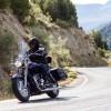 Triumph America e Speedmaster