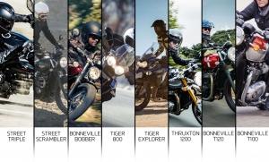 Noleggio moto 2018