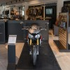 Nuovo Showroom Sanino Moto