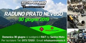 RADUNO PRATO NEVOSO 2019