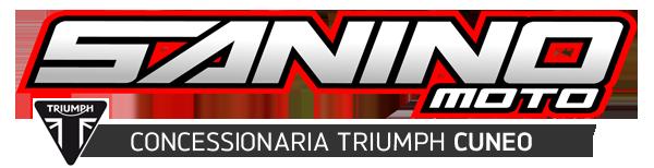 Logo Sanino Moto